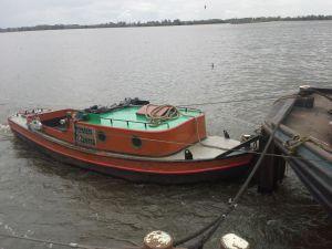 duwboot komer